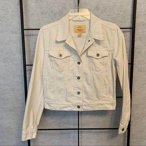 Levi's Vintage 1980's Trucker Jacket. Size…